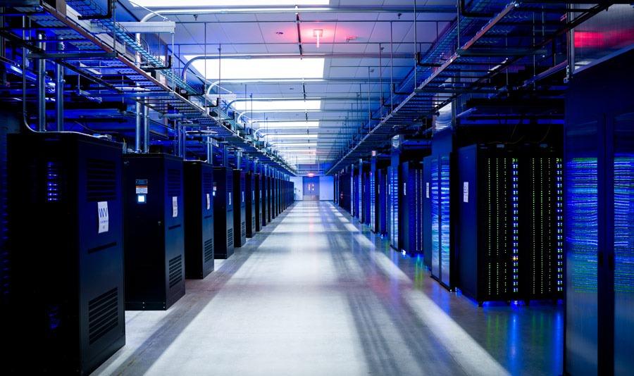 Network-attached Storage - Building A Nas Server