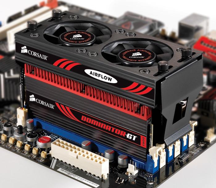 World's Fastest RAM, Corsair's New Dominator XMP   Tech Nirvana
